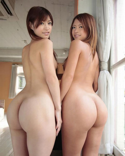 culonas asiaticas